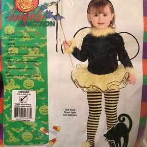 Other - Bubble bee costume